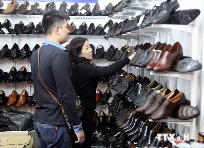 Da giày Việt Nam: Cơ hội vàng từ các hiệp định thương mại