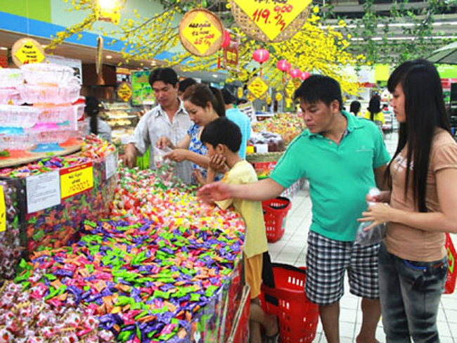 ANZ: Kinh tế khởi sắc giúp niềm tin người tiêu dùng Việt Nam tháng 11 tăng mạnh