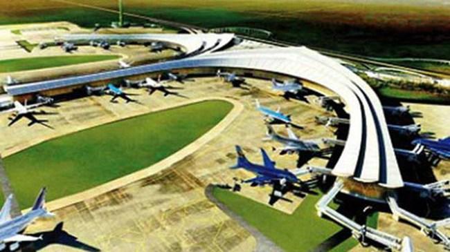 Doanh nghiệp Châu Âu ủng hộ Chính phủ Việt Nam xây dựng Sân bay Long Thành