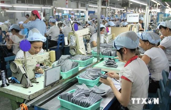 Đầu tư nước ngoài của Nhật vào Việt Nam đạt 36,5 tỷ USD