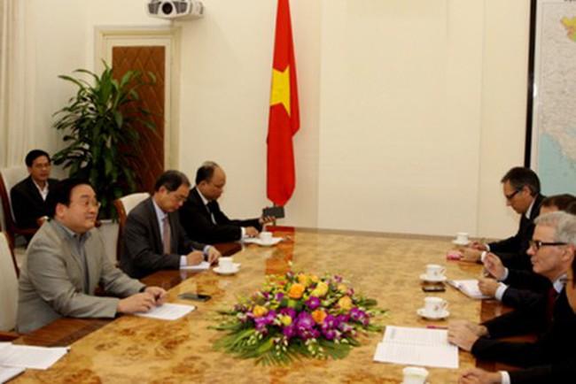 DN Pháp muốn mở rộng đầu tư tại Việt Nam