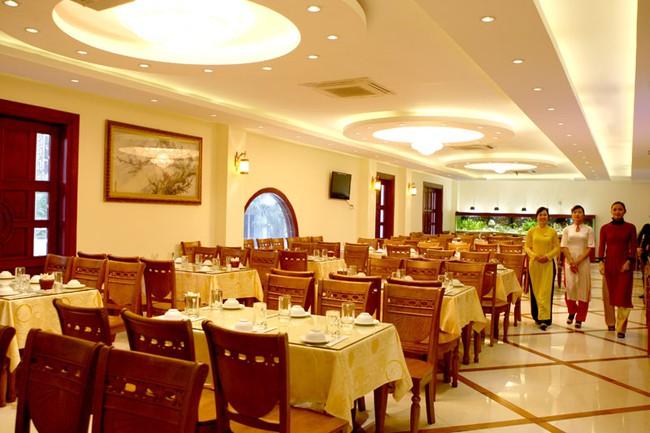 FDI của Hoa Kỳ tại Việt Nam: 43% giá trị đầu tư vào khách sạn, resort và dịch vụ ăn uống
