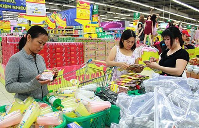 Gần 250.000 USD hàng Việt sang Hàn Quốc