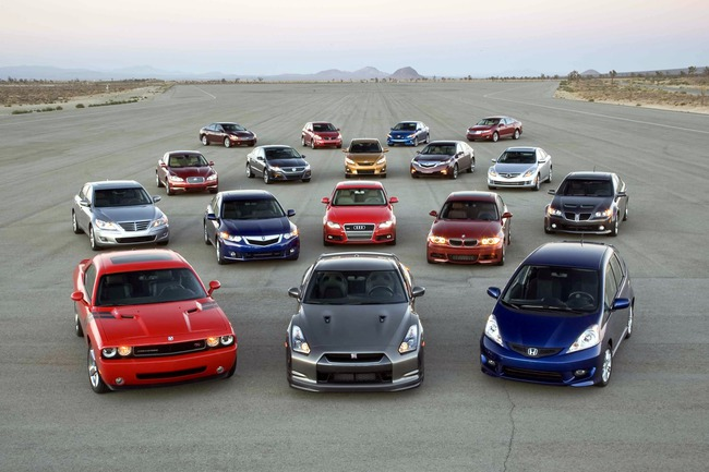 Kinh tế tăng trưởng hứa hẹn tiềm năng phát triển ngành công nghiệp ô tô VN