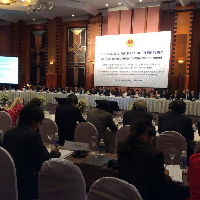 """""""Kinh tế tư nhân sẽ góp phần quan trọng để Việt Nam xây dựng một nền kinh tế tự chủ"""""""