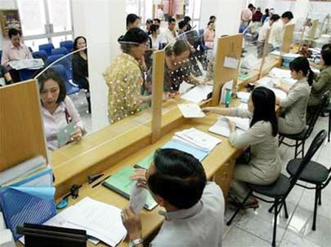 Chính phủ yêu cầu thực hiện nghiêm chủ trương không tăng thêm biên chế năm 2015