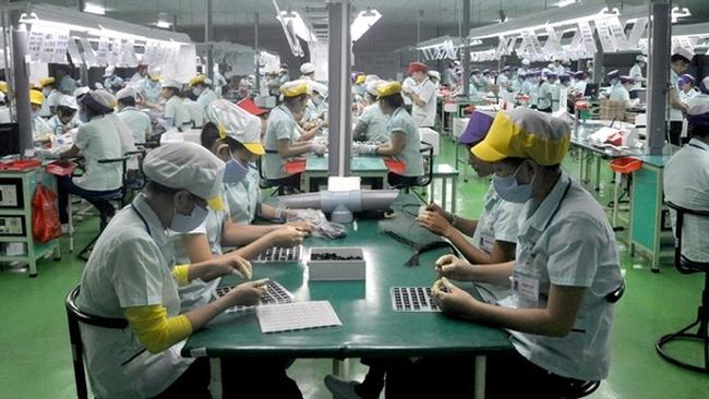 Thách thức mang tên AEC và những nỗ lực của Việt Nam