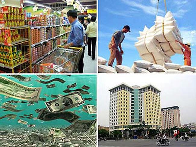 Việt Nam là thị trường ưu tiên của Doanh nghiệp Canada