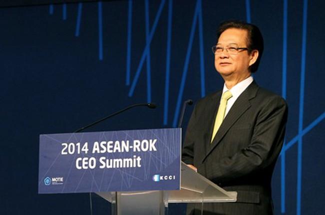 Các doanh nghiệp nước ngoài có nhiều cơ hội hợp tác, đầu tư tại Việt Nam