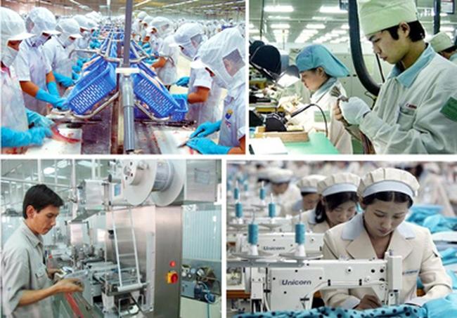 Tin kinh tế 12/12: Tiền lương VN tăng nhanh hơn năng suất lao động; Lại đề nghị tăng thuế NK xăng dầu