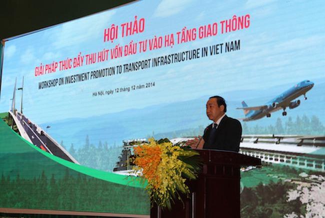 Sẽ kêu gọi vốn xã hội vào xây dựng Cảng hàng không quốc tế Long Thành