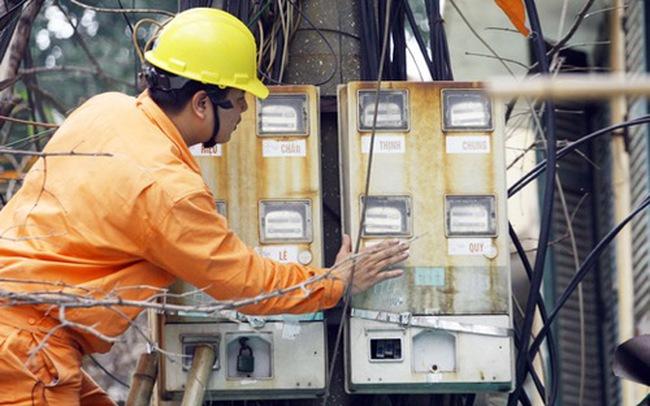 Lạm phát thấp nhất 10 năm, và EVN tính... tăng giá điện