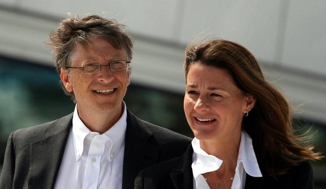 """Những cặp vợ chồng đang """"điều khiển"""" kinh tế thế giới (Phần 2)"""
