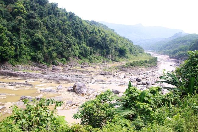 Quảng Trị hủy dự án thủy điện Đakrông 4