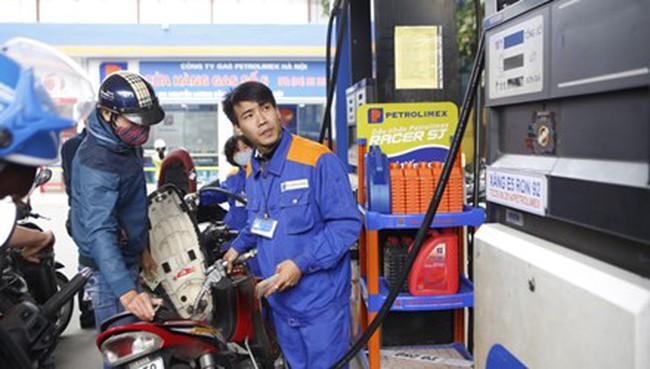 Bám sát giá để quyết sản lượng khai thác dầu thô