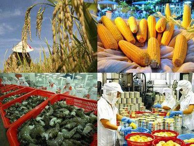 """Những mặt hàng xuất khẩu """"tỷ đô"""" của TP Hồ Chí Minh năm 2014"""