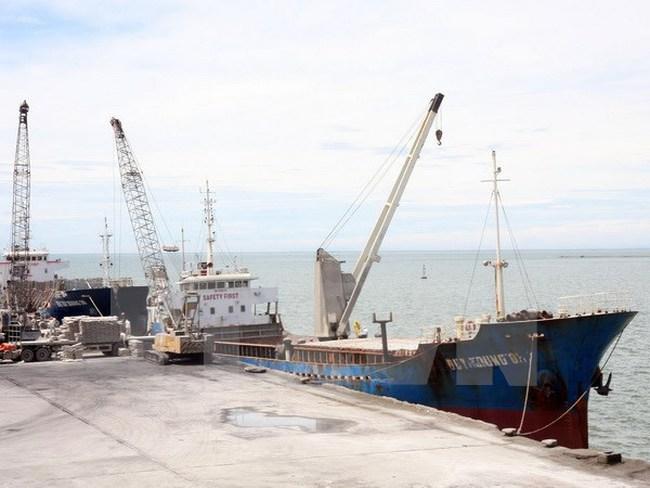 Quảng Ninh chuẩn bị triển khai dự án cảng biển 128 triệu USD