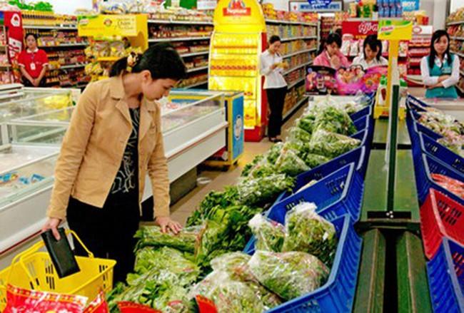 Tại sao lạm phát năm 2014 giảm mạnh?