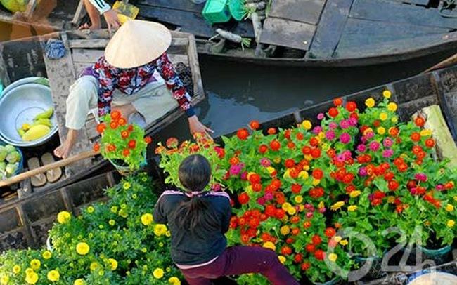 Sức khỏe kinh tế Việt Nam 2014 trong mắt nhà thống kê