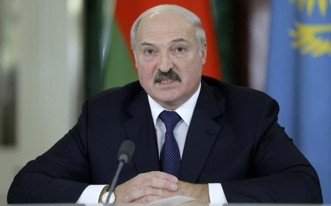 Thủ tướng Belarus bị cách chức