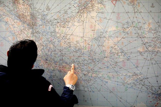 2014: Năm đại họa của hàng không thế giới