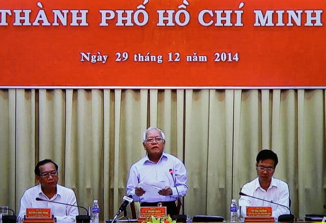 Chủ tịch UBND TP.HCM đề xuất mua dầu thô dự trữ