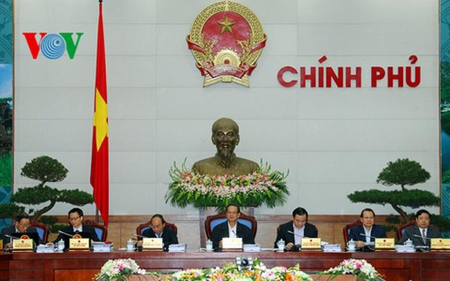 Thủ tướng chỉ đạo kiên định cải thiện môi trường đầu tư kinh doanh