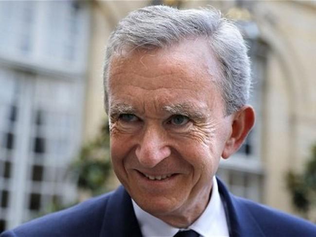 Tỷ phú giàu nhất nước Pháp đổi quốc tịch để... né thuế
