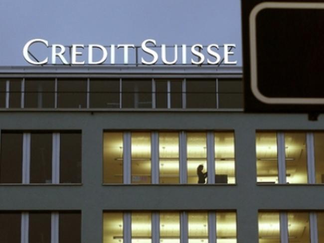 Hàng trăm tỷ Franc có thể bị rút khỏi các ngân hàng Thụy Sỹ