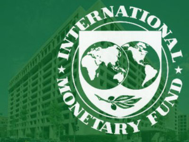 IMF công bố báo cáo triển vọng kinh tế thế giới