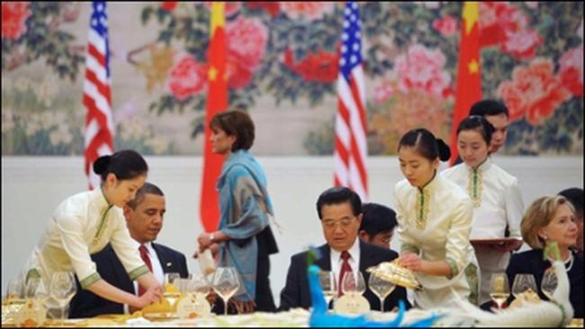Bất đồng gia tăng trong mối quan hệ thương mại giữa Trung Quốc - Hoa Kỳ