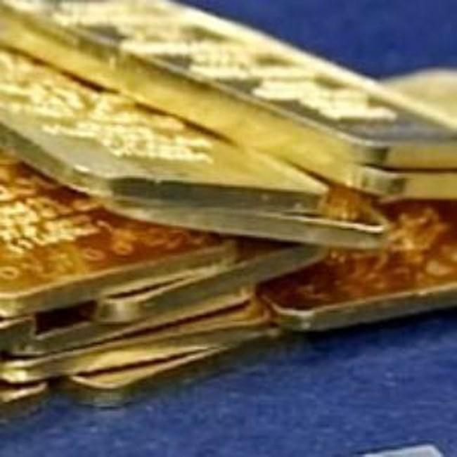Phát hiện vàng nhái nhãn hiệu SJC