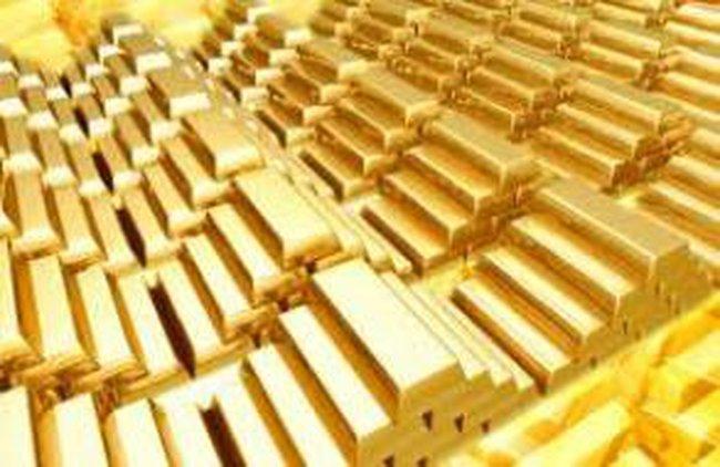 Quý I: Nhập khẩu vàng tăng gấp 7 lần so với cùng kỳ 2012