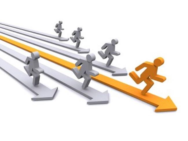 Lót đường, trải thảm cho các doanh nghiệp thuộc lĩnh vực có lợi thế cạnh tranh cao