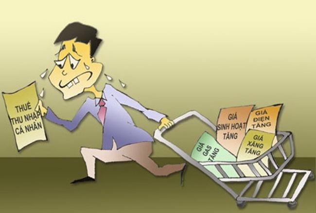 """Những khoản thu """"đặc biệt"""" khi tính thuế thu nhập cá nhân"""