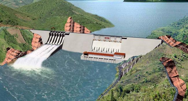 Sẽ tăng tổng công suất thủy điện lên gấp 1,5 lần trong vòng 6 năm tới