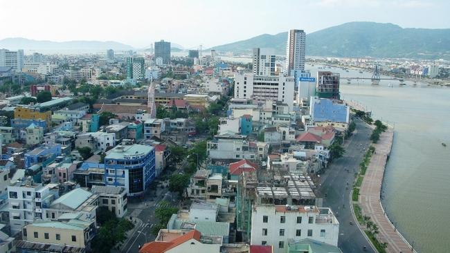Chủ tịch UBND TP.Đà Nẵng nói về cú lội ngược dòng PCI 2013