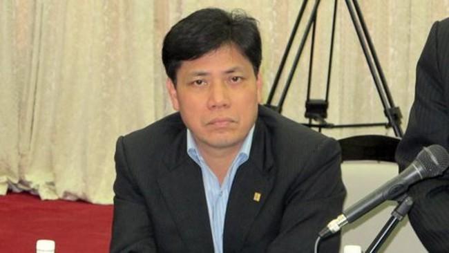Thứ trưởng Bộ GTVT đi Nhật tìm danh sách cán bộ nhận hối lộ 16 tỷ đồng