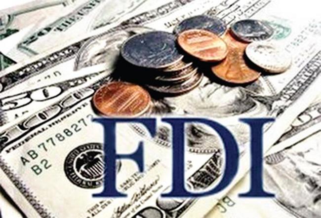 Bộ KHĐT: Vốn FDI quý I sụt giảm 50% không có gì đáng ngại