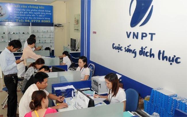 Vì sao VNPT thay Tổng giám đốc?