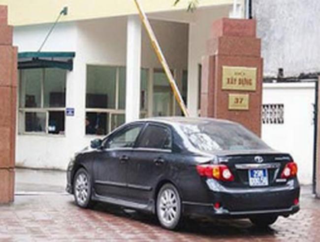 Hà Nội: Xin xây mới nhưng không trả đất vàng nội đô