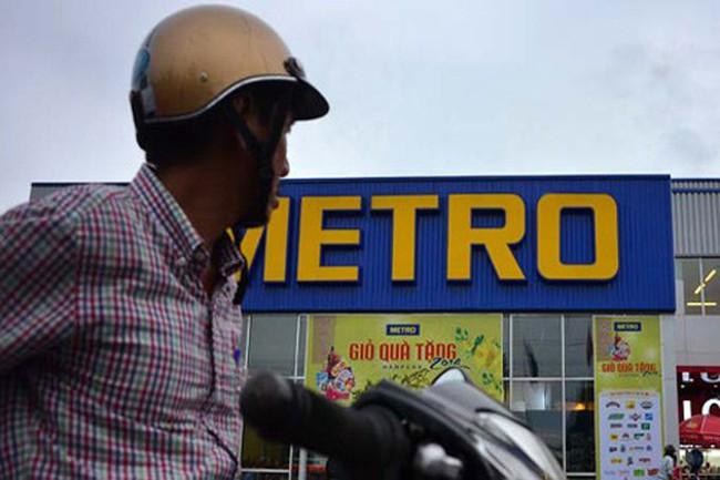 Vì sao Metro tàn mộng trở thành đại gia trên đất Việt?