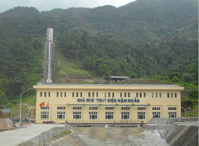 Sông Đà 9: Báo lãi quý 3, lũy kế đạt 81% kế hoạch lợi nhuận