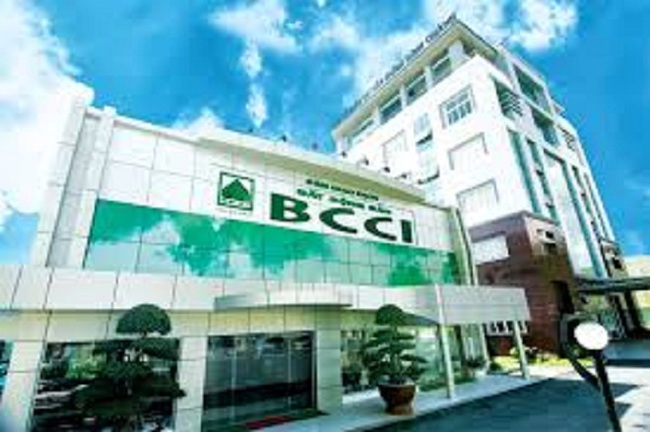 BCI: Lãi quý 3 tăng mạnh so với cùng kỳ 2012, 9 tháng vẫn giảm sâu