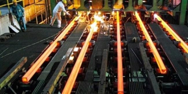 Nhập khẩu thép hơn 6 tỷ USD dù tồn kho vẫn cao