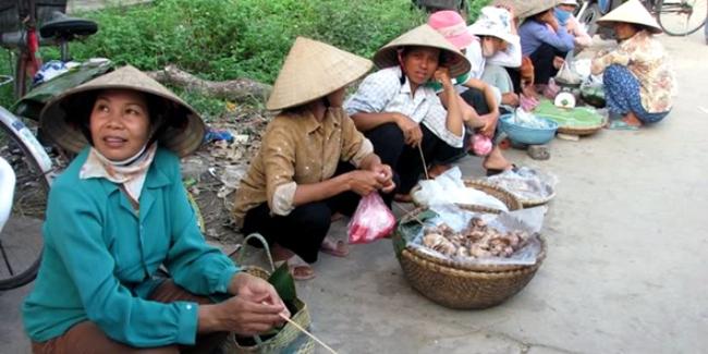 Chợ chuột 'bắt mổ ngay' đầu cao tốc Cầu Giẽ - Ninh Bình