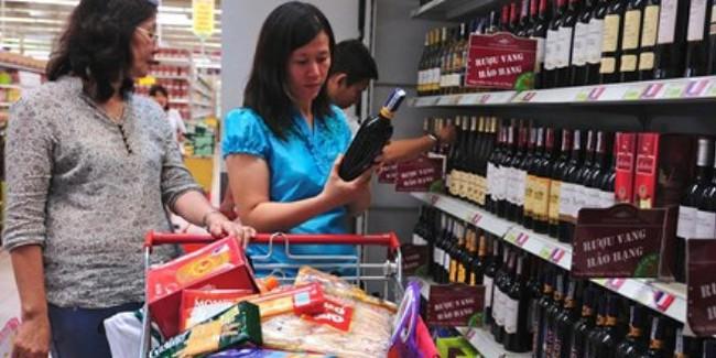 Thủ tướng yêu cầu kiểm soát giá cả dịp Tết