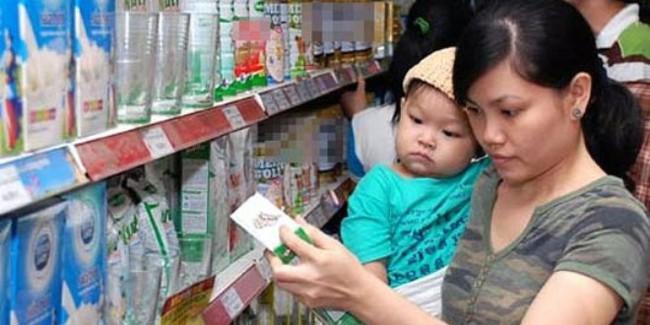 Cấm quảng cáo sữa, giá sẽ giảm?