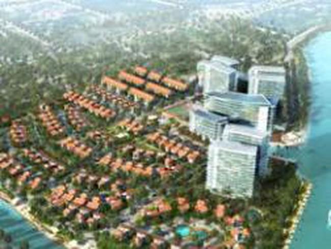 NVN-mẹ: Quý IV/2012 lỗ khủng gần 49 tỷ đồng