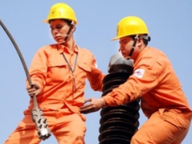 VNE: Hợp nhất quý IV/2012 lỗ ròng 6,5 tỷ đồng